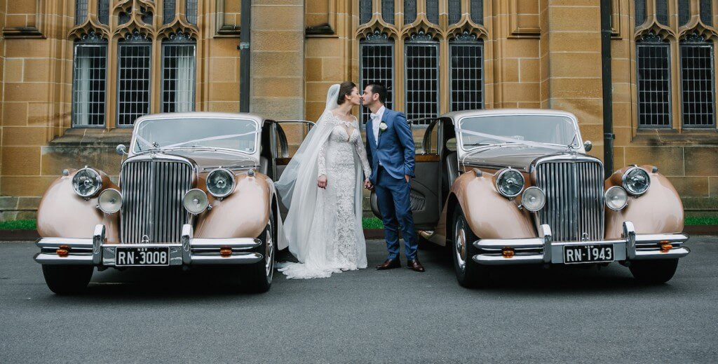 goldweddingcars
