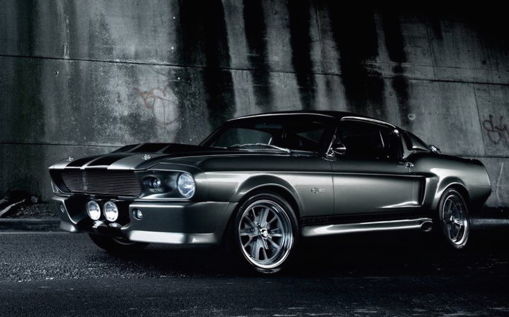 eleanor-mustang-muscle-car-hire